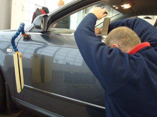 Cheshire Dent Removal - Paintless Dent Removal Technology