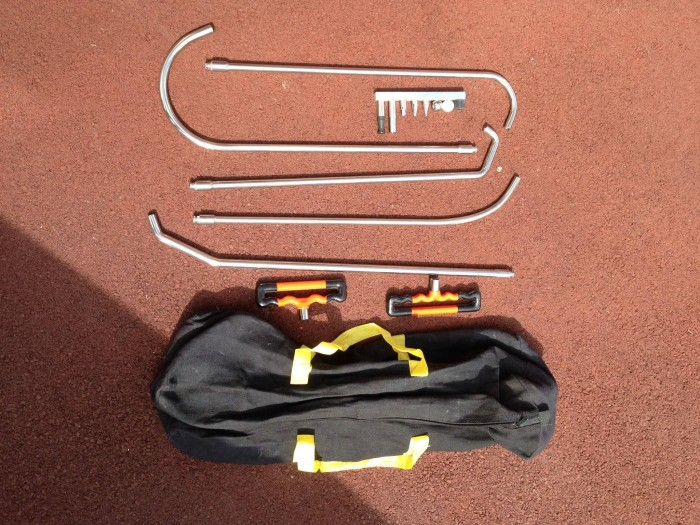 Cheshire Dent Removal - New Motorcycle Tank Repair Tools